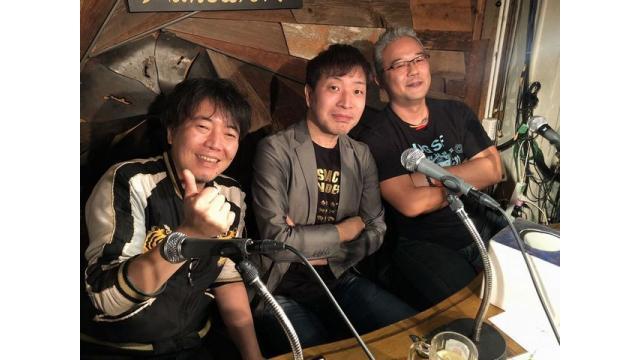 トークライブイベント「アーケードゲーム雑談2」レポート(後編)
