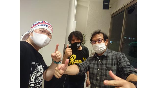 【8月15日(土)】『アリス・ギア・アイギス』ライブイベントにイケダ店長がサポート出演!