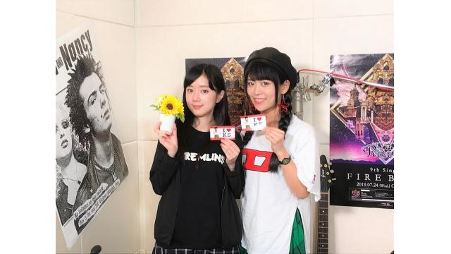 第3回「くどはるスタジオ」工藤さん&相羽さんのサイン入チェキプレゼント