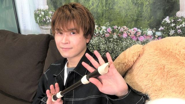 【一部会員限定】高坂知也の「フェアリーTeaTime」 13かいめ 撮りおろし写真