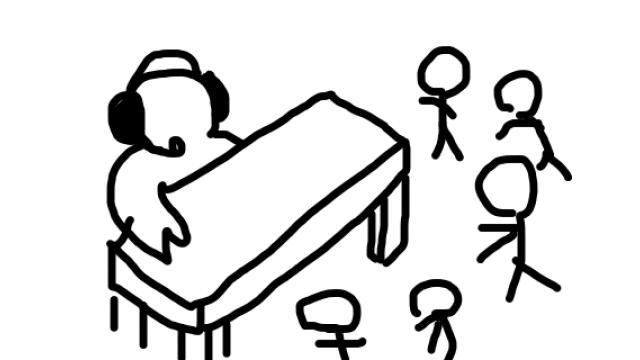 【投稿者向け】 マルチプレイゲームを作ろう3: JoinとLeaveとニコ生の話