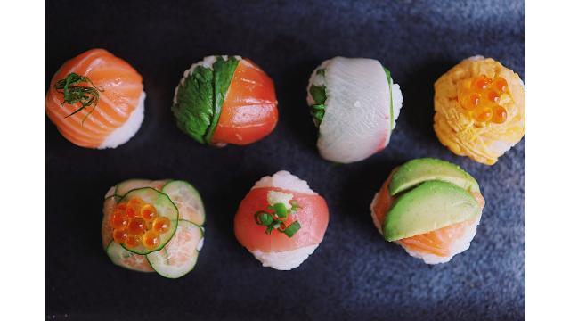 【20200229】てまり寿司