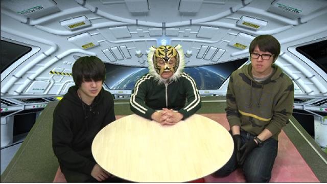 明日4/9(火)「ゲーがくTV!」リニューアル生放送!番組内容全てを公開!