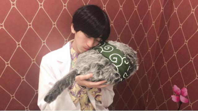 山谷祥生の眠るナイト 夜のニコ生配信レポート 8月19日