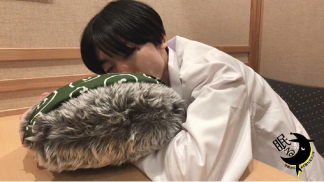 「ねむない睡眠の日キャンペーン」の写真とボイスドラマをまとめました。