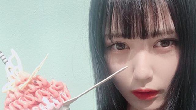【YNN通信】みかにゃんアイス食べたよ!