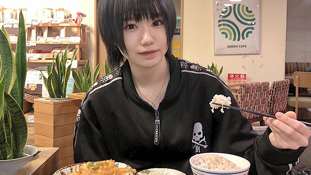 【YNN通信】水田の一食