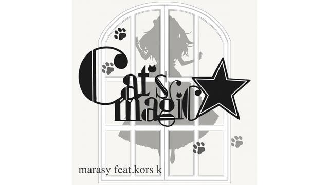 cat's magic☆