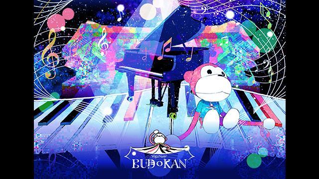 2021.03.02 marasy piano live in BUDOKAN