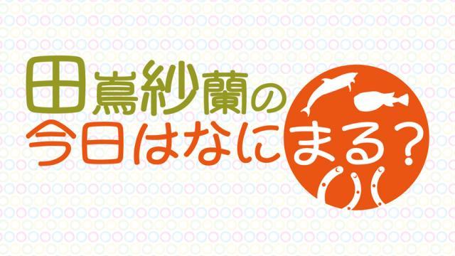 「あみあみチャンネルニューエイジ」ブロマガ 田嶌紗蘭 第11回 【私にとってのあこがれ】