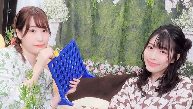 ぽわぽや#18 ~☆浴衣☆撮り下ろし写真~