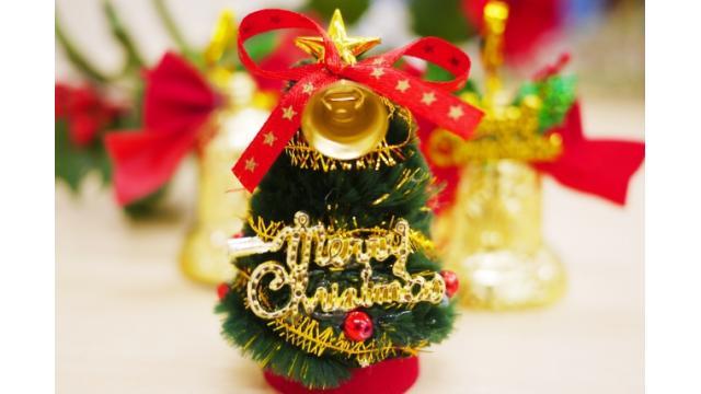 茅原実里のクリスマス! 12月17日(木)
