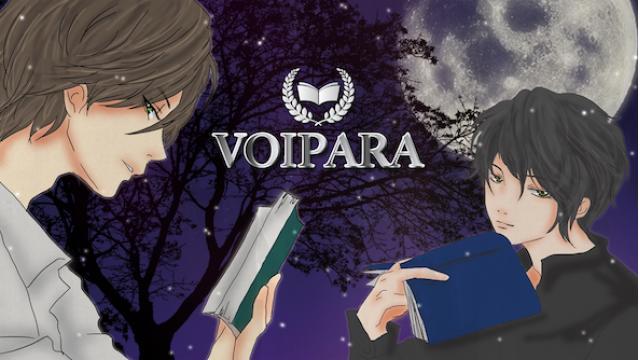 VOIPARA  9月のラインナップ