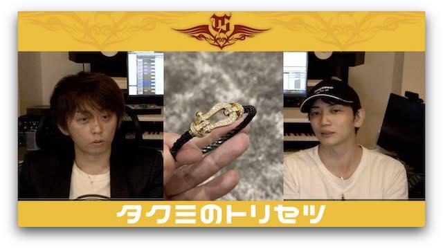 8月28日 昨日のスペシャル収録バージョン動画をアップ!!