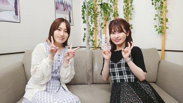 【レポート】『声優 縁かうんと』#0  鈴木みのり・花井美春が幼少期の写真を公開!新人・若手女性声優をゲストに招くトーク番組がスタート