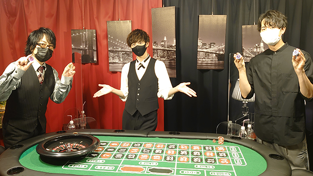 【レポート】『声優ジャックポット』#2 駒田航がオーディション秘話を語る、努力が実を結んだ結果に速水奨・石井孝英が感心