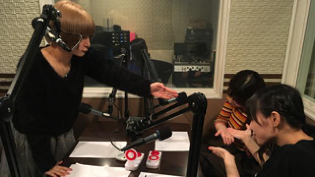 第48回放送「ツッコミが必要な時は呼んでいただければ」(ゲスト:松井恵理子さん)