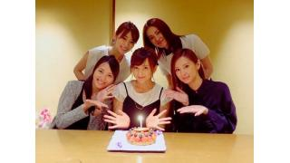 My birthday♡
