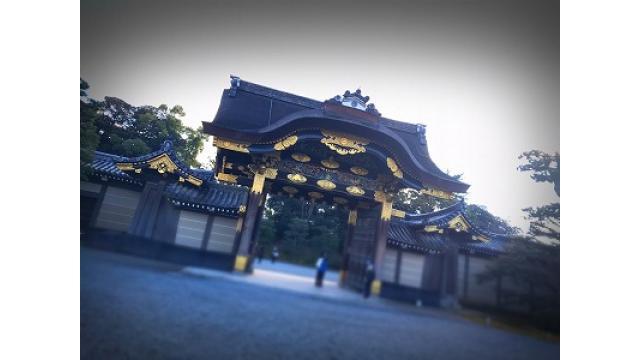 京都旅日記④