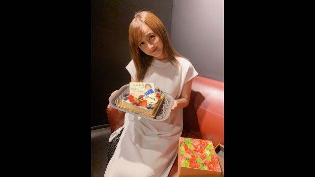 幸せな誕生日♡