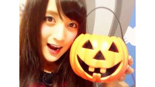 ハロウィン放送!!