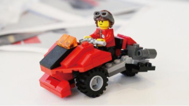 【特別再配信】根津孝太(znug design)×宇野常寛「レゴとは、現実よりもリアルなブロックである」