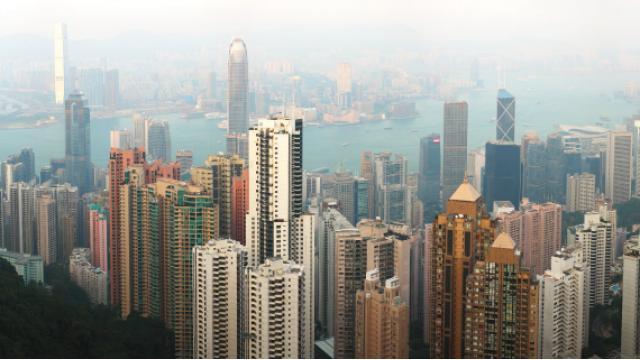 【特別寄稿】倉田徹「香港民主化問題:経済都市の変貌史」