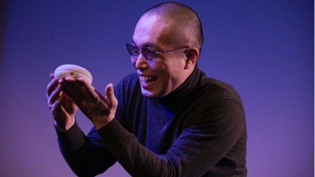 【インタビュー】AR三兄弟・川田十夢 〈芸能〉を拡張する――笑いの更新としての『テクノコント』(後編)(PLANETSアーカイブス)