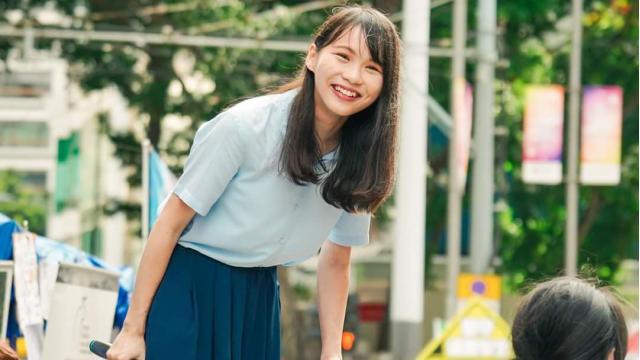御宅女生的政治日常――香港で民主化運動をしている女子大生の日記 第18回 2018年の返還記念日デモで考えたこと