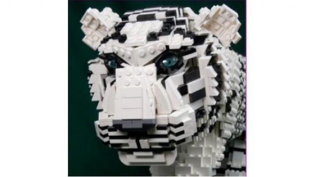 レゴが世界の見え方をビルドする――レゴ認定プロビルダー・三井淳平インタビュー (PLANETSアーカイブス)