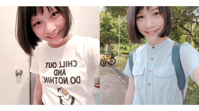 御宅女生的政治日常――香港で民主化運動をしている女子大生の日記 第20回 ショートヘアと政治運動