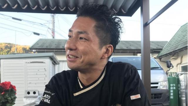 【インタビュー】柴野大造 「世界一のジェラート」はなぜ能登から生まれたのかーー地方の職人の世界との戦い方