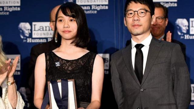 御宅女生的政治日常――香港で民主化運動をしている女子大生の日記 第23回 37時間の誕生日と巨大化する人工島