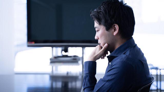 """長谷川リョー『考えるを考える』 第13回 大企業の""""出島""""で地方自治体の「エストニア化」を目指す加藤喬大"""