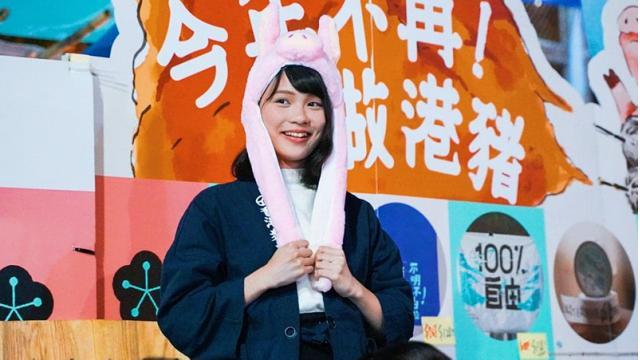 御宅女生的政治日常――香港で民主化運動をしている女子大生の日記 第24回 香港の春節と日本の大晦日