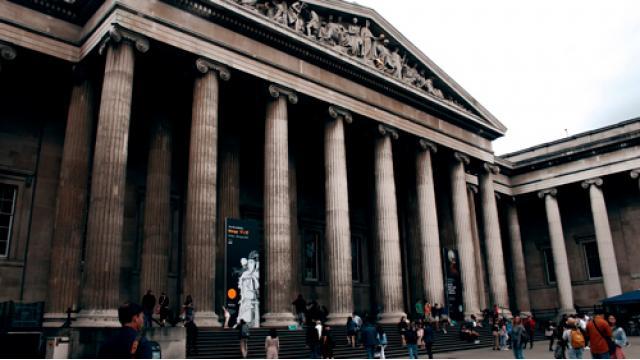 池田明季哉 マンガの国のアリスと二匹のウサギ――大英博物館マンガ展レポート
