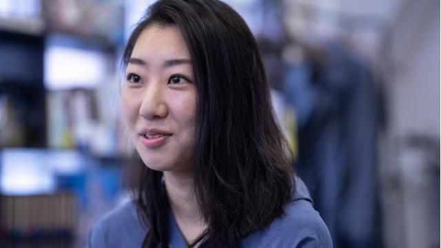 長谷川リョー 考えるを考える 第18回「世界最難関」のミネルバ大学にパスした初の日本人、片山晴菜が見据える新しい「教育」