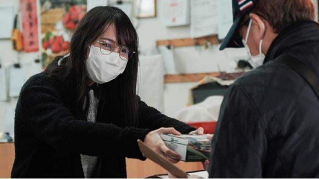 新型コロナウイルスと政府の欺瞞|周庭