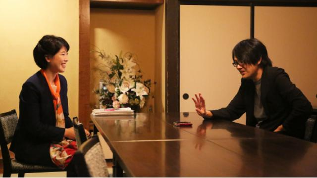【特別対談】桑原悠×宇野常寛  日本最年少町長に聞く、津南町の生存戦略