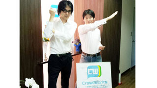 【特別掲載】この人にこの話が聞きたい!:吉田浩一郎さん(クラウドワークス代表)インタビュー