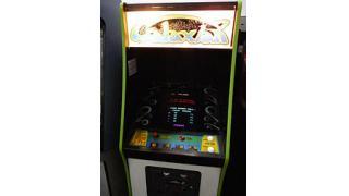 中川大地の現代ゲーム全史[日本編]:第8回  1980年代ナムコが先導したビデオゲームの「日本化」