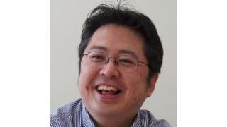 """""""人間""""を単位に考えるのは生命に失礼――Yahoo!Japan CSO・安宅和人が神経科学とマーケティングの間で考えてきたこと ☆ ほぼ日刊惑星開発委員会 vol.044 ☆"""