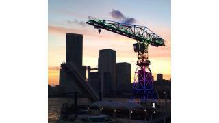 2020年、東京は湾岸に「遷都」する!?――速水健朗「空想の東京湾〜海上都市を巡る物語〜」 ☆ ほぼ日刊惑星開発委員会 vol.109 ☆