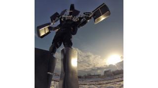 「人体の自由な軌跡を拡張することで巨大なロボットが作れる」 ――スケルトニクス社代表取締役CEO・白久レイエス樹氏インタビュー ☆ ほぼ日刊惑星開発委員会 vol.203 ☆