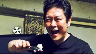 脚本家・井上敏樹エッセイ『男と×××』第9回「男と酒」 ☆ ほぼ日刊惑星開発委員会 vol.331 ☆