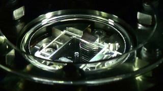 【取材レポート】イトカワ微粒子の公開展示について