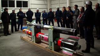【放送予定】8月9日~10日 CAMUIロケット・SNS社液体燃料ロケット 打上げ実験中継