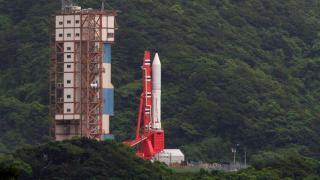 【放送予定】8月26日~27日 イプシロンロケット試験機/惑星分光観測衛星(SPRINT-A)打上げに関する中継