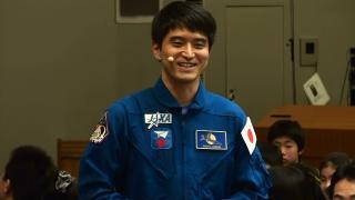 【緊急放送予定】11月29日 11:00~ 大西卓哉宇宙飛行士、 国際宇宙ステーション(ISS)長期滞在決定会見