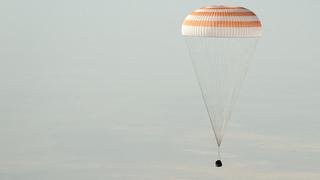 【放送予定】5月14日(水)7:00~ 9:45~ 若田宇宙飛行士、ソユーズ地上帰還パブリックビューイング中継
